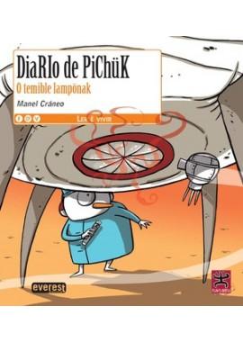 Diario de Pichük: O temible Lampönak