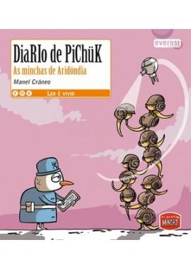 Diario de Pichük: As minchas de Aridöndia