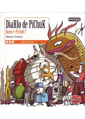 Diario de Pichük. Quen é Pichük?
