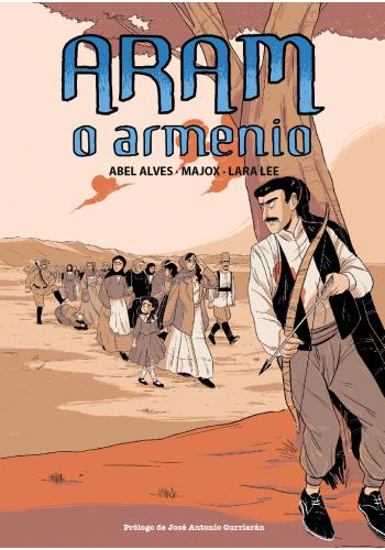 Aram el armenio