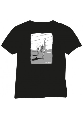 Camiseta Aridöndia