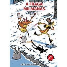 A fraga milmañas (3ª edición)