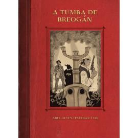 A TUMBA DE BREOGAN (2ª edición)