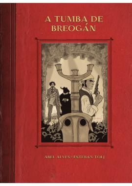 A tumba de Breogan