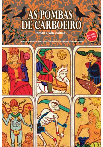 AS POMBAS DO CARBOEIRO
