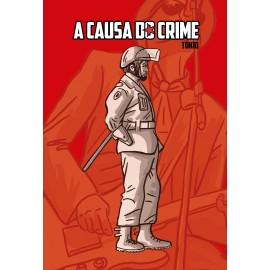 A causa do crime