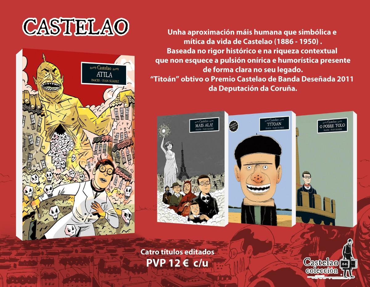 Colección Castelao