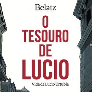 NOVEDAD: O TESOURO DE LUCIO